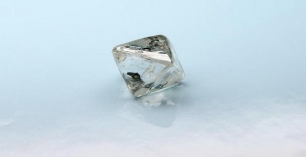 יהלום - על היהלום
