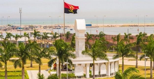 בירת אנגולה לואנדה