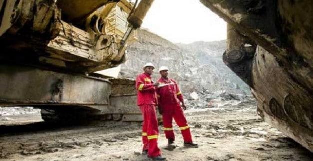 מכרה יהלומים דה בירס