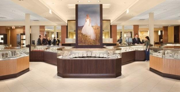 חנות תכשיטים של ג'ראד