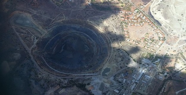 koffiefontein-diamond-mine