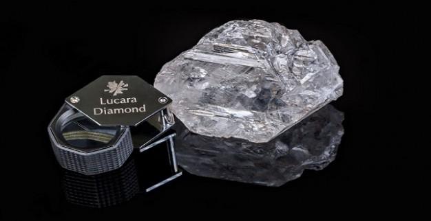 יהלום הגלם הגדול בעולם