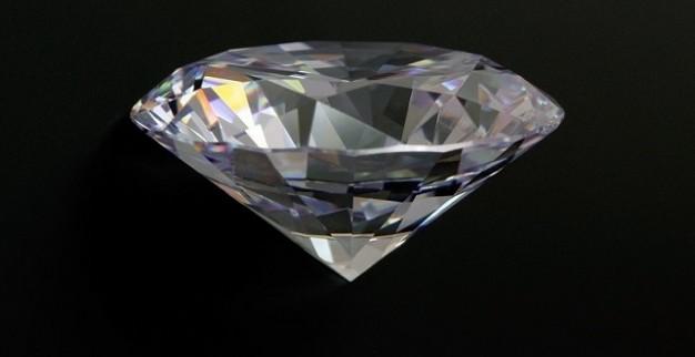 יהלום בליטוש עגול