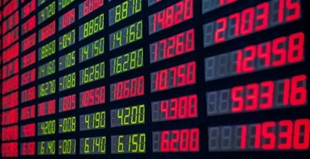 שוק מניות השקעה ביהלומים