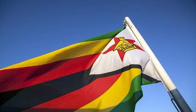 דגל זימבבואה