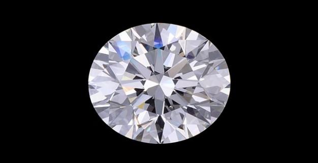 יהלום עגול לוח IDI