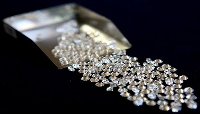 יהלומים מלוטשים בתפזורת IDI