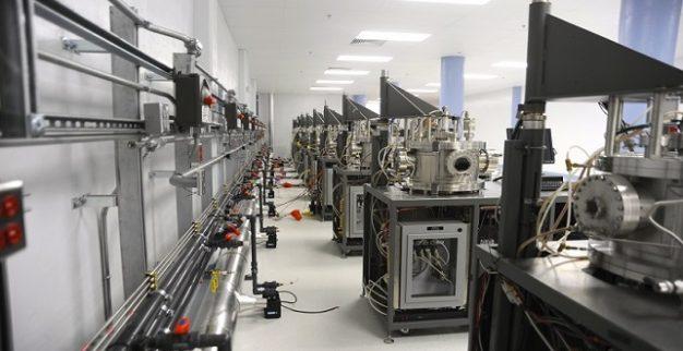 מעבדת scio לייצור יהלומים סינתטיים