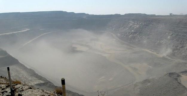 מכרה ג'ואננג בוצוואנה