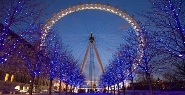 גלגל ענק לונדון