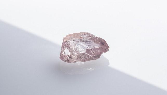 יהלום ורוד מכרה וויליאמסון