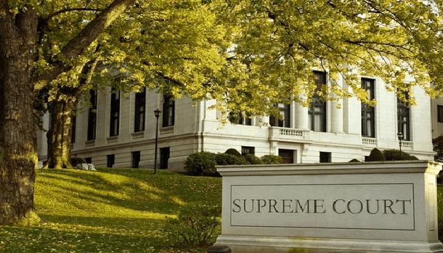 בית משפט העליון בארצות הברית