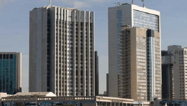 בנייני הבורסה רמת גן