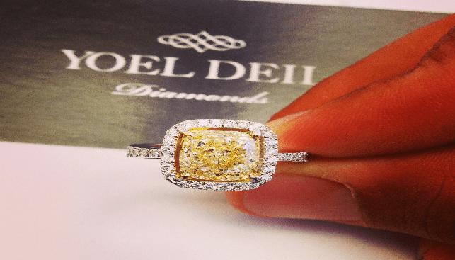 טבעת של יואל דיל