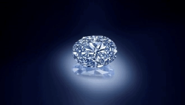 היהלום הכחול של בונהאם