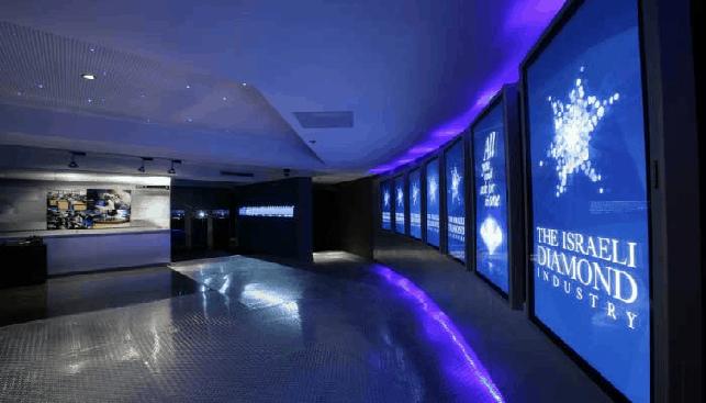 מוזיאון היהלומים על שם הארי אופנהיימר