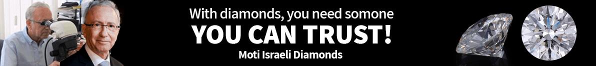 Moti Israeli Diamonds