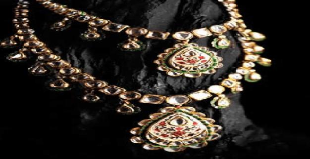 תכשיטי זהב מהודו