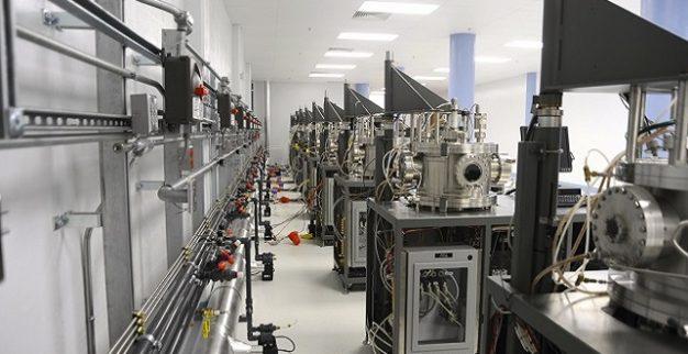 מעבדה לייצור יהלומים סינתטיים של scio diamond
