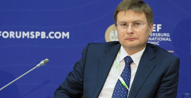 נשיא אלרוסה סרגיי איבנוב