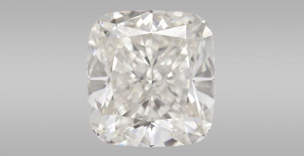 יהלום סינתטי קושן