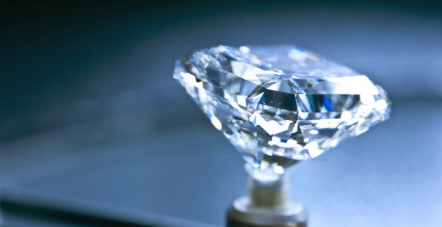 יהלום מלוטש - מחירי יהלומים