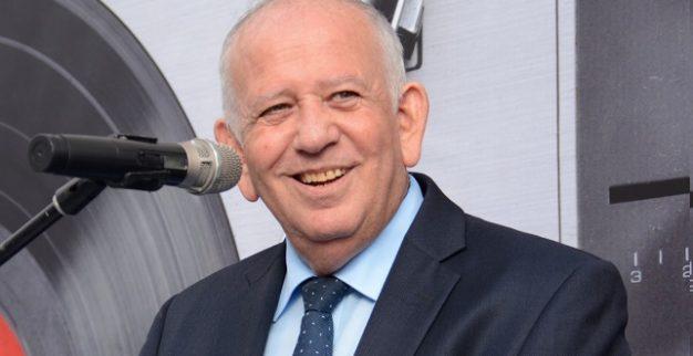 קובי קורן, נשיא התאחדות תעשייני היהלומים