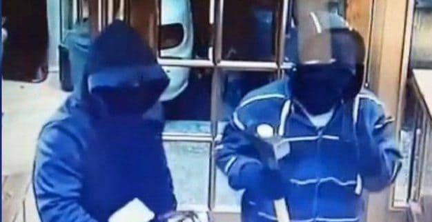 שוד התכשיטים בתל אביב