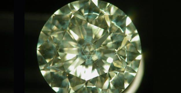 יהלום מגן דוד