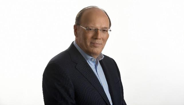 """שמואל שניצר, יו""""ר המכון הישראלי ליהלומים"""
