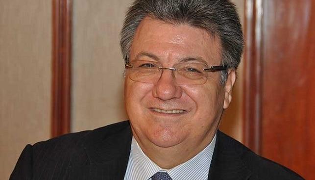 """נשיא סיבג'ו, ד""""ר גאייטנו קאבליירי"""