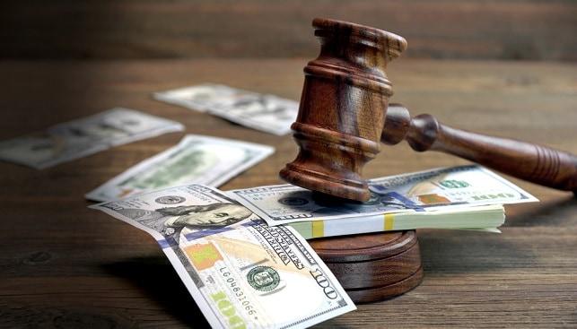 פשיטת רגל בית משפט
