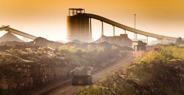מכרה יהלומים בוטסואנה בוצוואנה