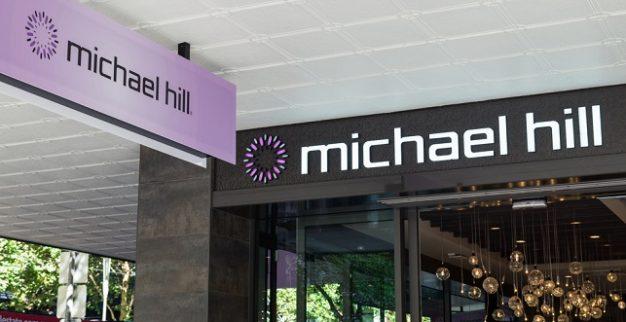 חנות תכשיטים מייקל היל