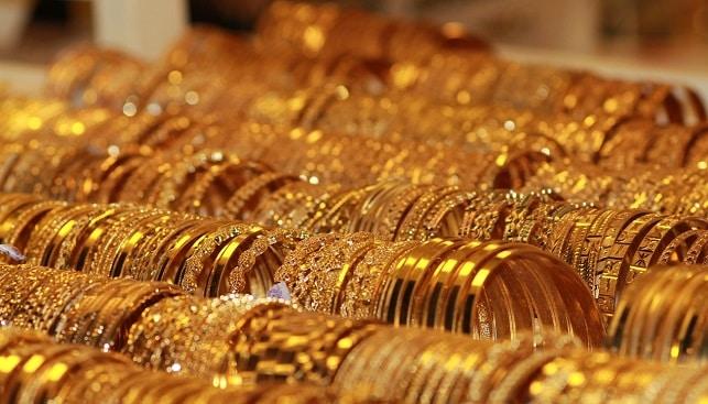 צמידי זהב תכשיטי זהב