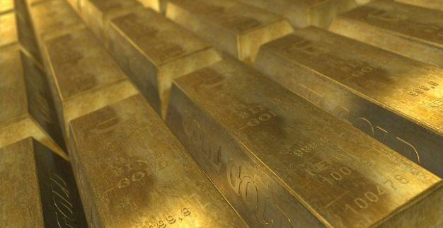 מטילי זהב טהור