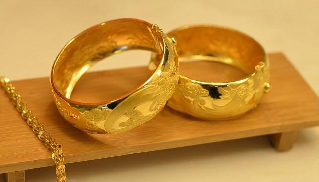 טבעות נישואין טבעות זהב