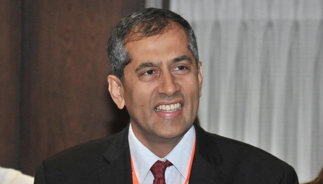שגריר הודו בישראל קאפור