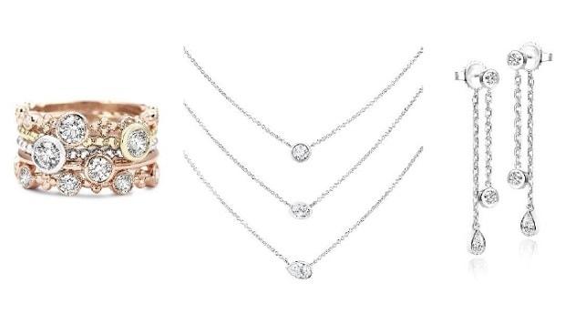 תכשיטי יהלומים עונת החגים
