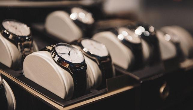 שעוני יוקרה יהלומים שווייץ