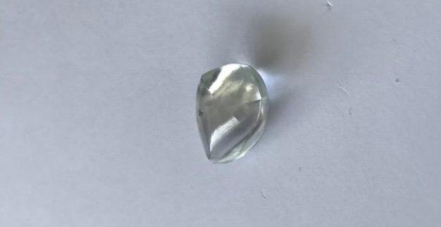 יהלום גלם מרלין יהלומים