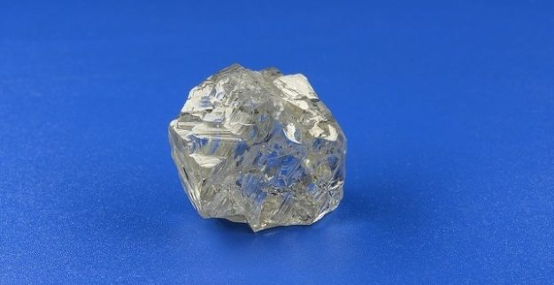 יהלום גלם ענק רוסיה
