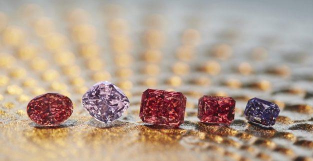 יהלומים ארגייל ריו טינטו