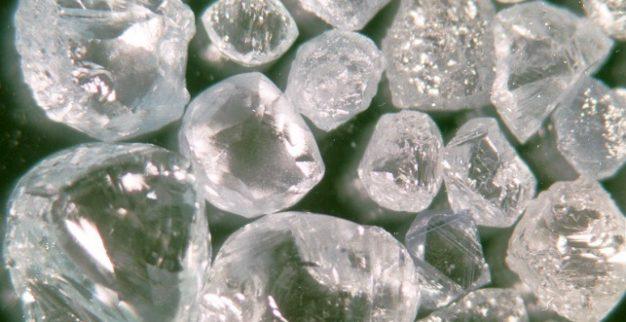 קרליאן מכרה יהלומים פינלנד