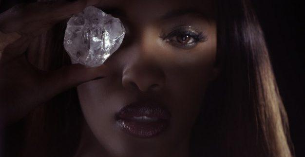 יהלום ענק לסוטו