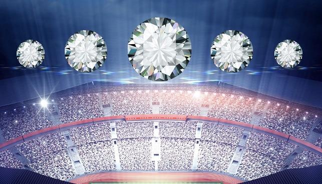 אלרוסה יהלומים מונדיאל ברוסיה