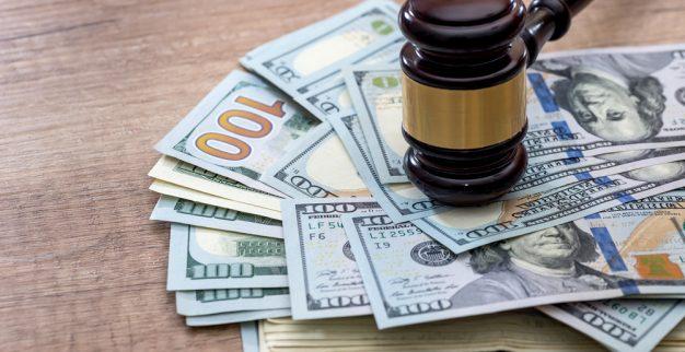 בית משפט דולר כסף