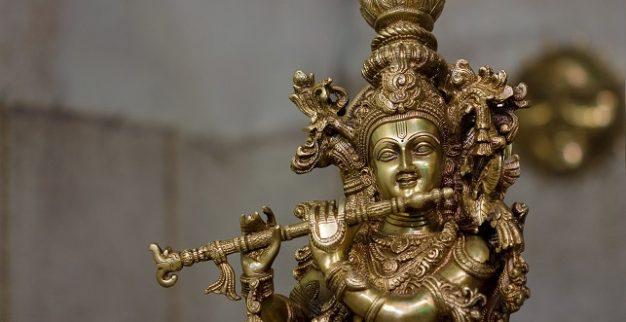 הודו הינדואיזם פריטי זהב