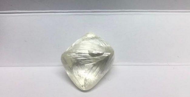 יהלום גדול טנגו אפריקה