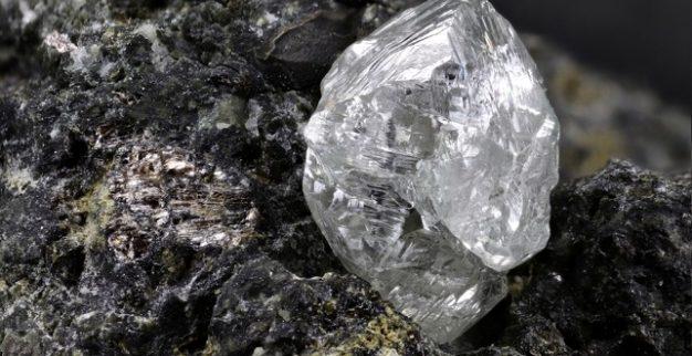 יהלום טבעי קימברליט